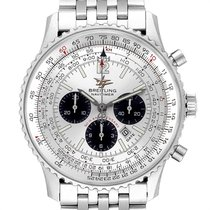 Breitling Navitimer A41322 2003 pre-owned