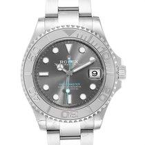 Rolex Yacht-Master 37 268622 2013 neu