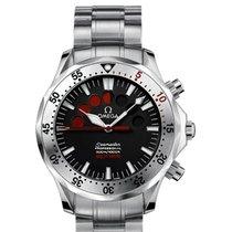 Omega Seamaster 2595.50.00 2014 new
