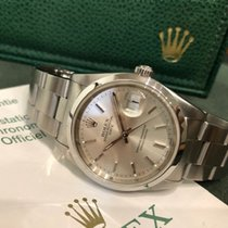 Rolex Oyster Perpetual Date 15200 2005 occasion