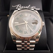 Rolex Datejust 126334 2020 nov