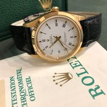 Rolex Oyster Perpetual 14208 1991 gebraucht