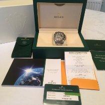 Rolex GMT-Master II 116710LN 2009 nuevo