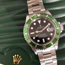 Rolex Submariner Date 16610LV 2006 gebraucht