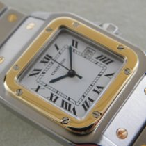 Cartier Santos (submodel) 1172961 1990 gebraucht