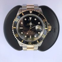 Rolex 16613 Gold/Steel Submariner Date 40mm new United States of America, California, Los Angeles