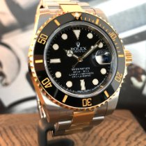 Rolex Submariner Date 116613LN 2015 usados