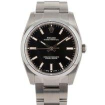 Rolex Oyster Perpetual 34 114200 2019 nuevo