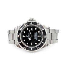 Rolex Sea-Dweller 4000 16600 1989 подержанные