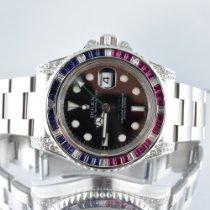 Rolex GMT-Master II 116710ln saru 2009 használt