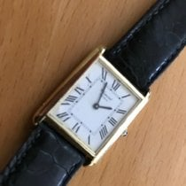 Chopard Or jaune 25mm Remontage manuel 1000292089 occasion
