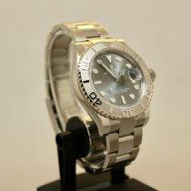 Rolex Yacht-Master 40 nieuw 2020 Automatisch Horloge met originele doos en originele papieren 126622