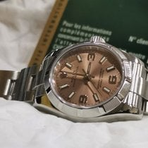 Rolex Oyster Perpetual 26 Steel 26mm Champagne Singapore, Singapore
