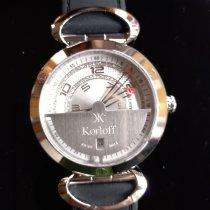 Korloff 40mm Kvarc VQ1/269 nov
