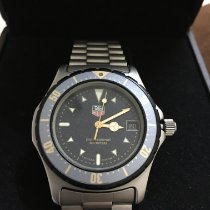 TAG Heuer 2000 972.606 2000 pre-owned