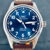 IWC Pilot Mark IW327010 2019 nov