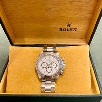 Rolex 16520 Stahl 1990 Daytona 40mm gebraucht