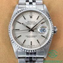 Rolex Datejust 16220 1999 pre-owned