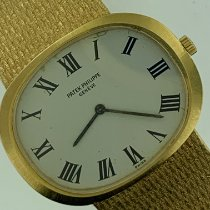 Patek Philippe Golden Ellipse Rose gold Mother of pearl United States of America, New York, Great Neck