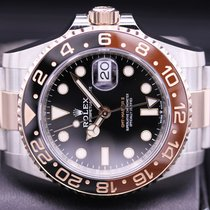 Rolex GMT-Master II 126711CHNR 2020 pre-owned