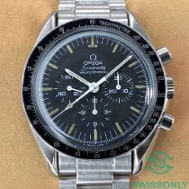 Omega Speedmaster Professional Moonwatch 345.0022 1989 brukt