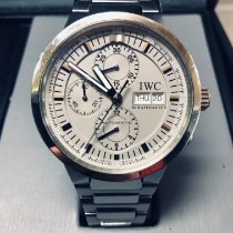 IWC GST Steel 43mm Grey No numerals United States of America, Texas, The Woodlands