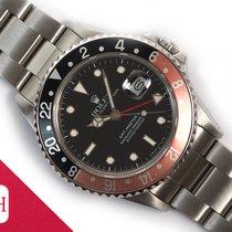 Rolex GMT-Master II 16760 1985 usados