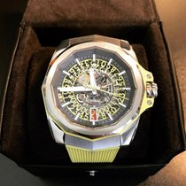 Corum Admiral's Cup (submodel) Unworn Steel 42mm Automatic