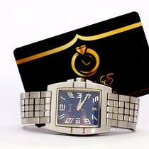 Piaget Steel Automatic 27050 pre-owned