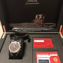 Omega 311.62.42.30.06.001 Titan 2015 Speedmaster Professional Moonwatch 42mm rabljen