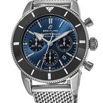 Breitling Superocean Héritage II Chronographe AB0162121C1A1 new