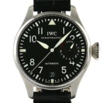 IWC Otel 46mm Atomat IW500901 folosit