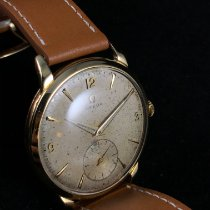 Omega Vintage Omega 18ct Cal.266 1960 occasion