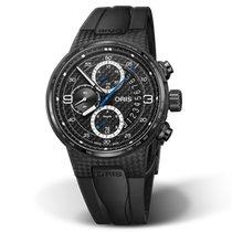 Oris Williams F1 01 774 7725 8794-Set RS Ny Titan 44mm Automatisk