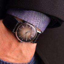 Minimalist Brown Watch 1982 подержанные