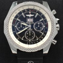 Breitling Bentley 6.75 A44364 pre-owned