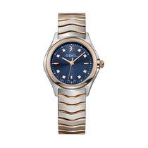Ebel Wave new Quartz Watch with original box and original papers 1216379