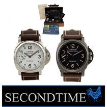 Panerai Special Editions new 2014 Manual winding Watch with original box and original papers PAM 00785