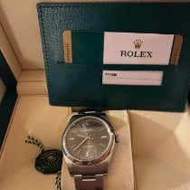 Rolex Oyster Perpetual 39 39mm France, Nice