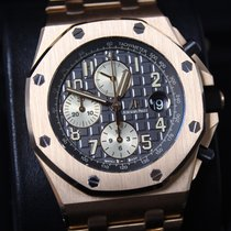 Audemars Piguet Rose gold 42mm Automatic 26470OR.OO.1000OR.02 new United States of America, New York, New York