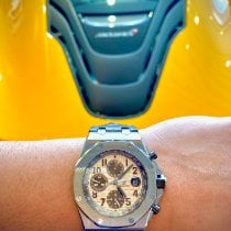 Audemars Piguet Royal Oak Offshore Chronograph 26470ST.OO.A801CR.01 Unworn Steel 42mm Automatic