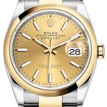 Rolex Datejust 126203 2020 new