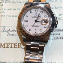 Rolex Explorer II 16570 1991 occasion