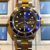 Rolex Submariner Date 16613 1989 occasion