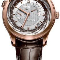 Zenith 18.0520.687/01.c679 pre-owned