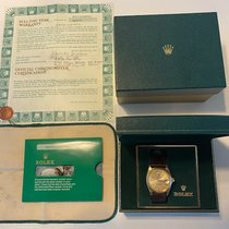 Rolex 1803 Or jaune 1975 Day-Date 36 36mm occasion