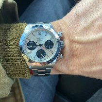 Rolex Daytona Cosmograph 6265 Big Red 1978 usados