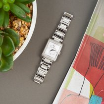 Girard Perregaux Dameshorloge Vintage 1945 28mm Automatisch tweedehands Horloge met originele doos en originele papieren 2018
