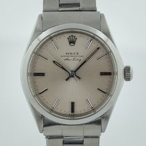 Rolex Air King Precision 5500 Very good Steel 34mm Automatic United States of America, California, Pleasant Hill