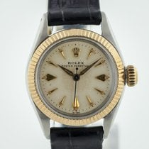 Rolex Oyster Perpetual 6619 1957 pre-owned